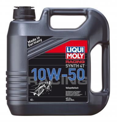 LIQUI MOLY 10W-50 1686
