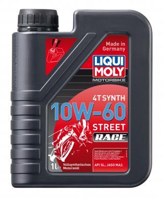 LIQUI MOLY 10W-60 1525