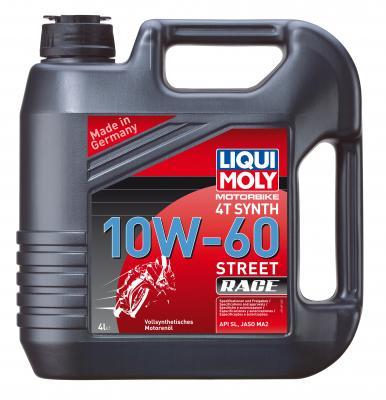 LIQUI MOLY 10W-60 1687