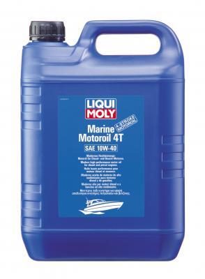 LIQUI MOLY Motorenöle 4-Takt Boot 1239