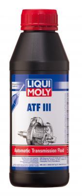 LIQUI MOLY ATF - mineralisch 1405