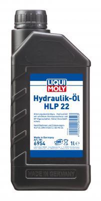 LIQUI MOLY Hydrauliköle 6954