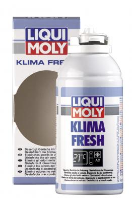 LIQUI MOLY Klima-Reiniger 4065