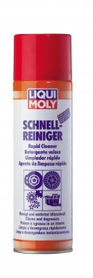LIQUI MOLY Reiniger 3318