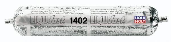 LIQUI MOLY Kleber-Beutel 6137