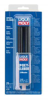 6183 epoxy kleber 25 ml liqui moly 2k epoxydharz basis. Black Bedroom Furniture Sets. Home Design Ideas