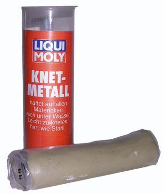LIQUI MOLY Metall-Klebstoff 6187