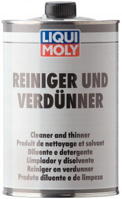 LIQUI MOLY Reiniger und Verdünner 6130