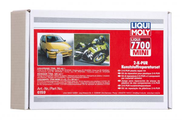 LIQUI MOLY Kunststoffreparatur 6159