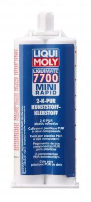 LIQUI MOLY Kunststoffreparatur 6126