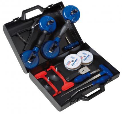 LIQUI MOLY Werkzeugkoffer Scheibenreparatur 6229