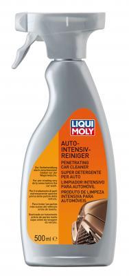 LIQUI MOLY Shampoo / Reiniger 1546