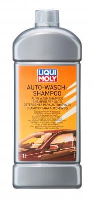 LIQUI MOLY Shampoo / Reiniger 1545