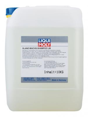 LIQUI MOLY Shampoo / Reiniger 8198