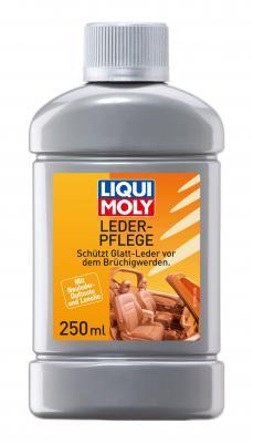 LIQUI MOLY Lederpflege 1554
