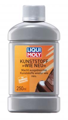 LIQUI MOLY Kunststoffpflege 1552