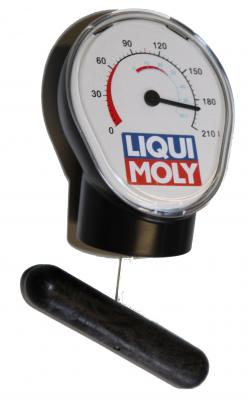 LIQUI MOLY Ölwechsel 7988