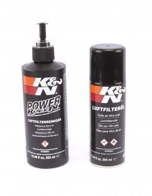 K&N Filters Luftfilter-Reinigung 99-5003EU