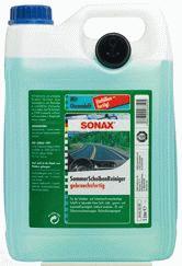 SONAX Zusätze Sommer 263 500