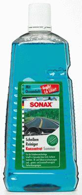 SONAX Zusätze Sommer 263 541