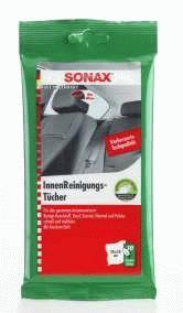 SONAX Pflegetücher 415 900
