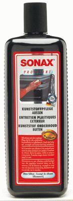SONAX Kunststoffpflege 210 300