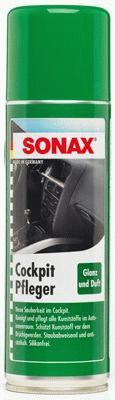 SONAX Cockpitpflege 341 200
