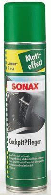 SONAX Cockpitpflege 358 300
