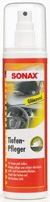 SONAX Kunststoffpflege 380 041
