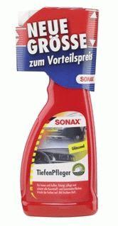 SONAX Kunststoffpflege 380 241