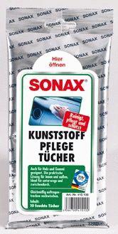 SONAX Kunststoffpflege 415 100