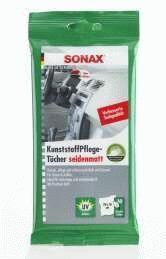 SONAX Kunststoffpflege 415 800
