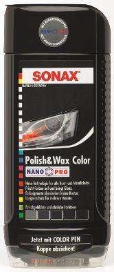 SONAX Sonax Polish & Wax Color 296 100