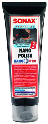 SONAX Sonax Nano 208 141