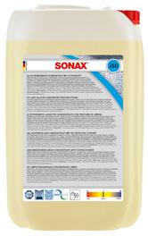 SONAX Zusätze Sommer 260 705