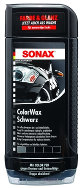 SONAX   Sonax Polish & Wax Color 298 200