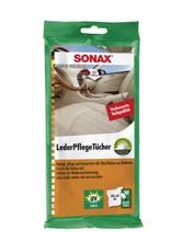 SONAX Lederpflege 415 600