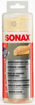 SONAX Tücher / Schwämme / Watte 417 700