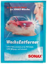 SONAX Reinigungstücher 418 100