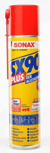 SONAX Multifunktionsspray 474 300