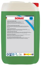 SONAX Waschanlagenprodukte 602 705