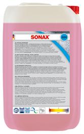 SONAX Waschanlagenprodukte 604 705