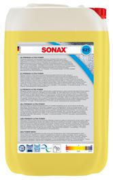 SONAX Waschanlagenprodukte 625 705