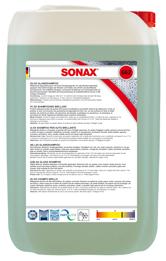 SONAX Waschanlagenprodukte 662 800