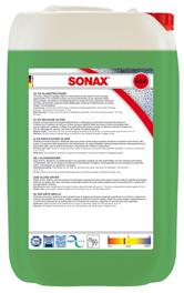 SONAX Waschanlagenprodukte 664 705