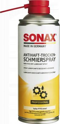 SONAX PTFE - Sprays 486 300