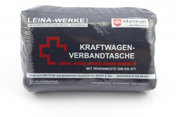LEINA Verbandkasten/-Tasche REF11025-2014