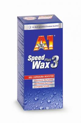 Dr. O.K. Wack A1 Premium Autopflege 2731
