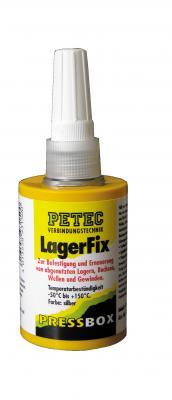 PETEC Lagerfix 93150