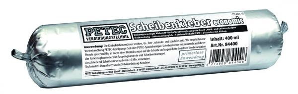 PETEC Kleber-Beutel 84400